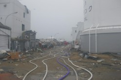 9.4 Sv/h detected outside Reactor 2 vessel