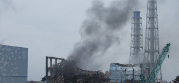 JP Gov admitted Fukushima worker's cancer from Fukushima accident for the first case