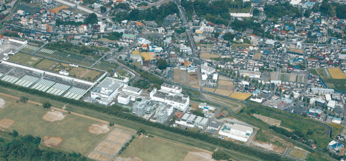 I-131 still detected from two sewage plants in Tokyo this December