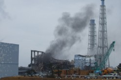 Fukushima government objects against building sarcophagus on Fukushima plant